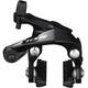 Shimano 105 BR-R7000 Felgenbremse Dual-Pivot Hinterrad CS-51 schwarz